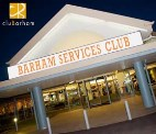 Barham & District Services Memorial Club